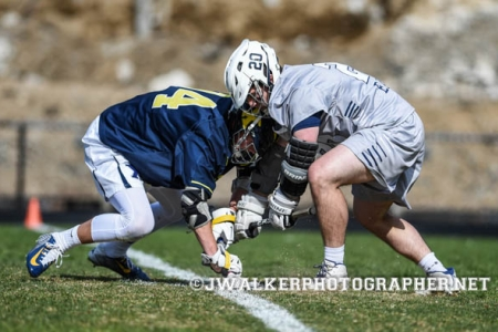 2016 Boys Lacrosse Gallery: St. John Prep VS. Xaverian