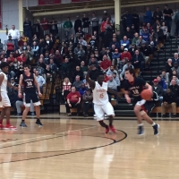 (VIDEO) Edwards Leads Central Catholic to Sectional Finals